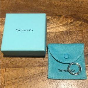 Tiffany & Co Interlocking Circles Ring